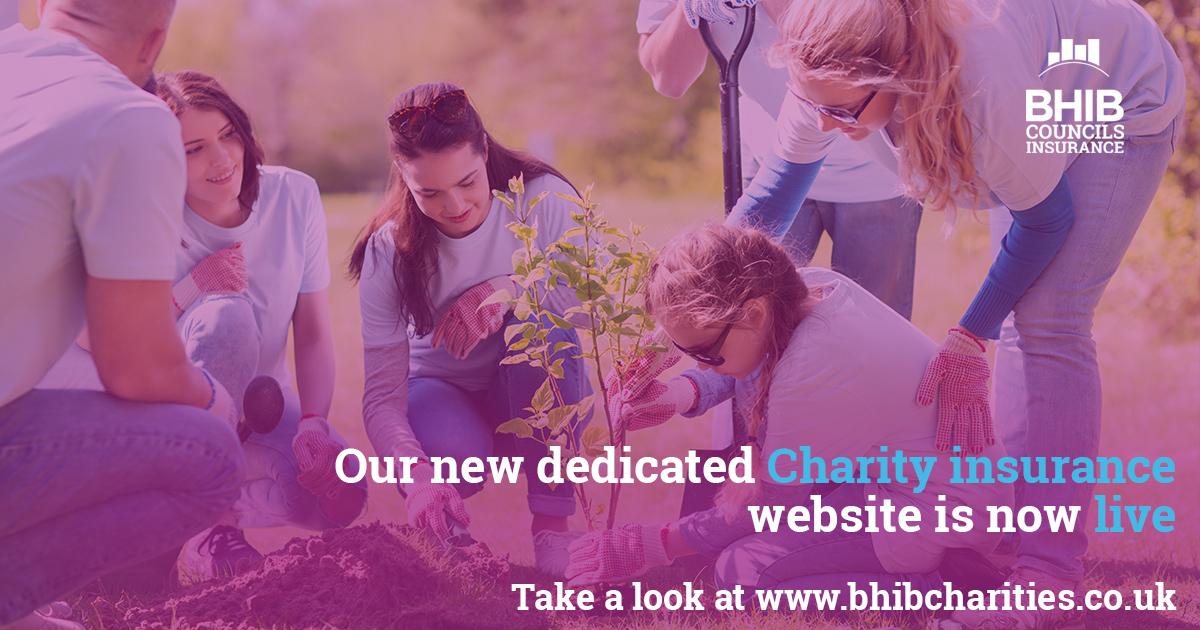 bhib charity insurance