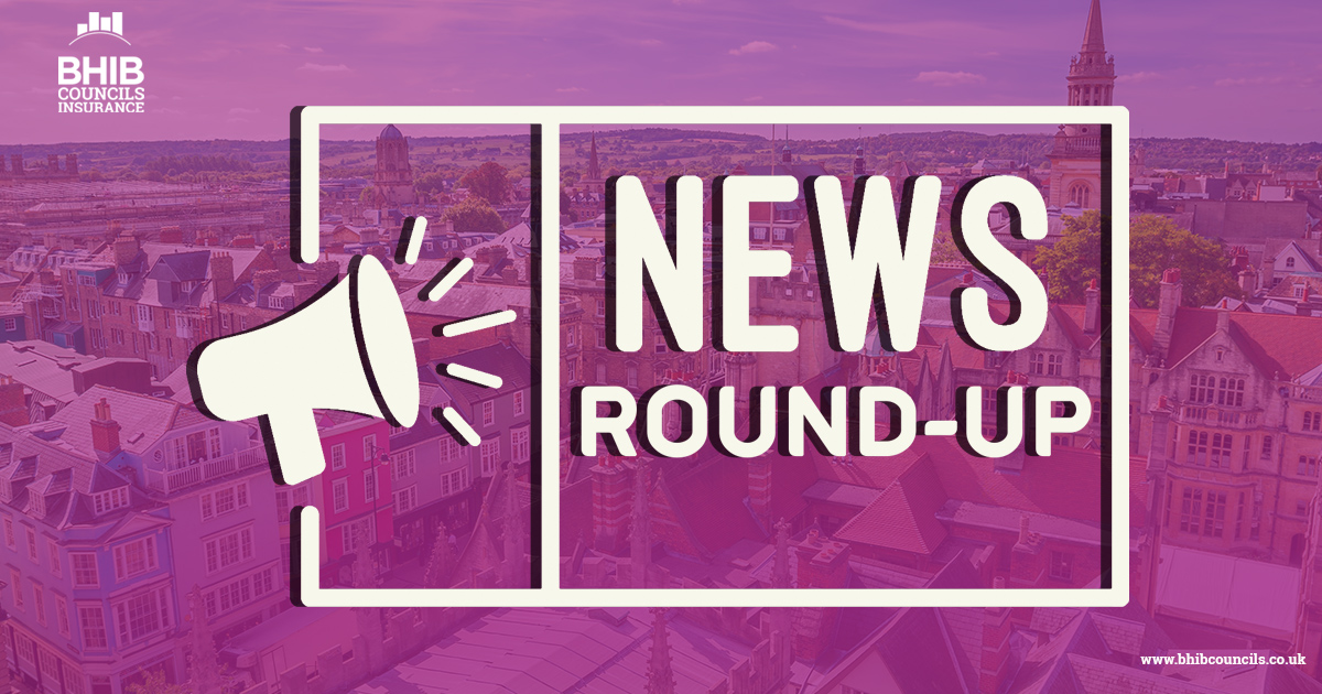 Council News Roundup