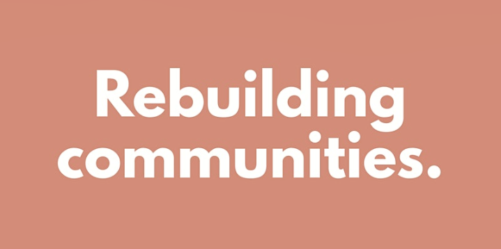 NALC Rebuilding Communities
