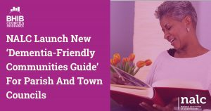 NACL Dementia-friendly communities
