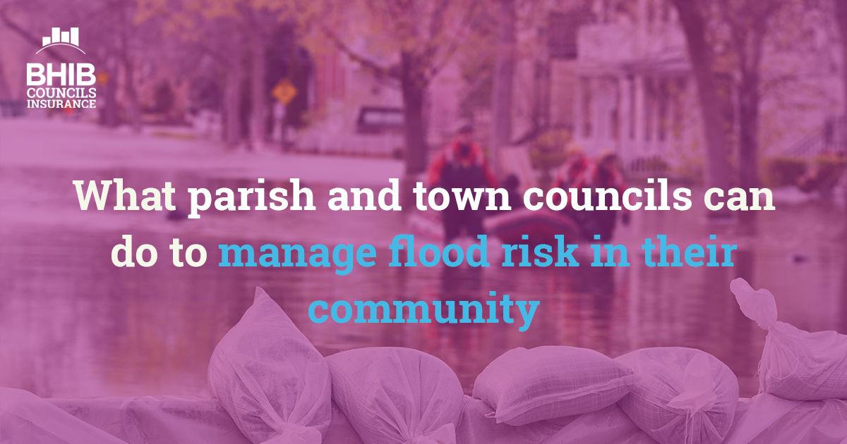floods councils