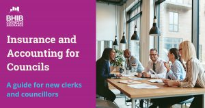 Insurance and Accounting for Councils guide